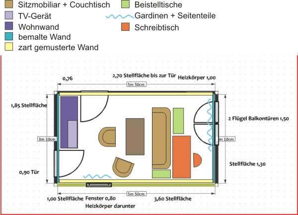 schmales zimmer komplett neu einrichten schmales 3m x 5m zimmer einrichten schmales x. Black Bedroom Furniture Sets. Home Design Ideas