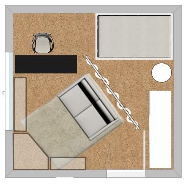 schlafzimmer 15 qm einrichten ~ bildideen über haus design und möbel, Wohnzimmer